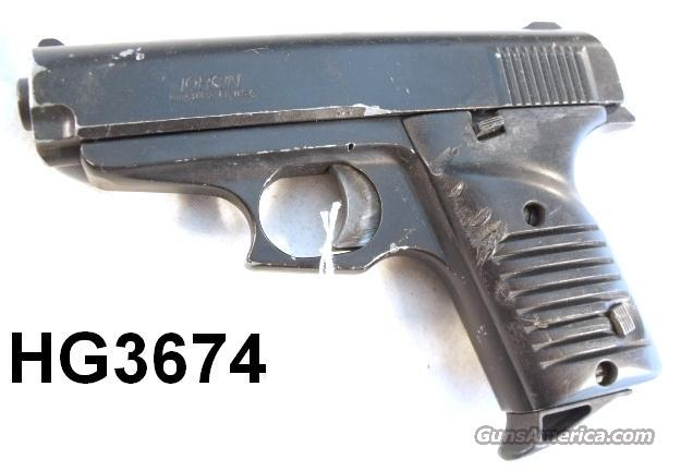 Lorcin .380 Parts L-380 Auto VG Cond   Non-Guns > Magazines & Clips > Pistol Magazines > Other