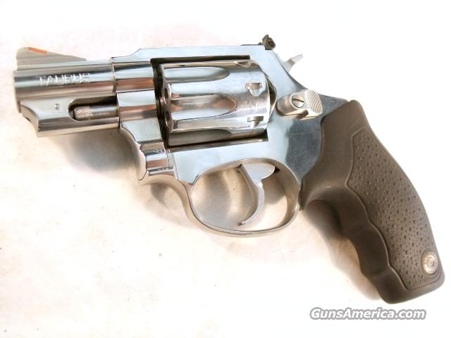 "Taurus .22 Mag 941 Pre-Lock 2"" Stainless Exc in Box  Guns > Pistols > Taurus Pistols/Revolvers > Revolvers"