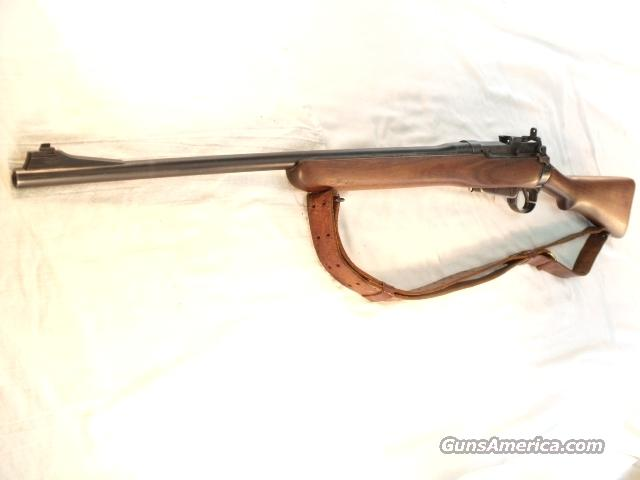 British .303 Long Branch #4 Mk I VG 1944 Sporterized  Guns > Rifles > Military Misc. Rifles Non-US > Other