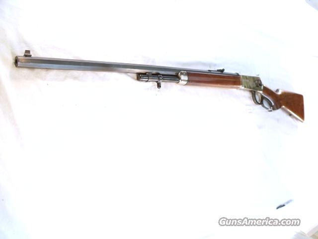 Winchester .30-30 Theodore Roosevelt Commem VG 26 in Rifle 1969  Guns > Rifles > Winchester Rifle Commemoratives