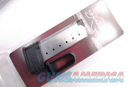 Springfield Armory XDS .45 ACP Slim Frame 7 Shot Factory Magazine XDS50071   Non-Guns > Magazines & Clips > Pistol Magazines > Other