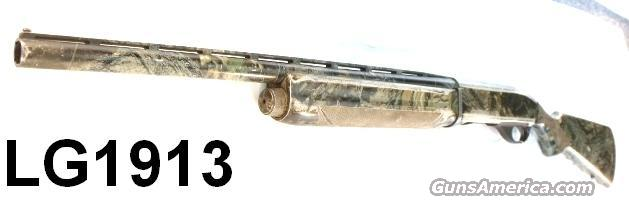 Remington 10 ga SP-10 Camo 3 1/2 in 24 in R/C 1997 VG  Guns > Shotguns > Ithaca Shotguns > Autoloaders
