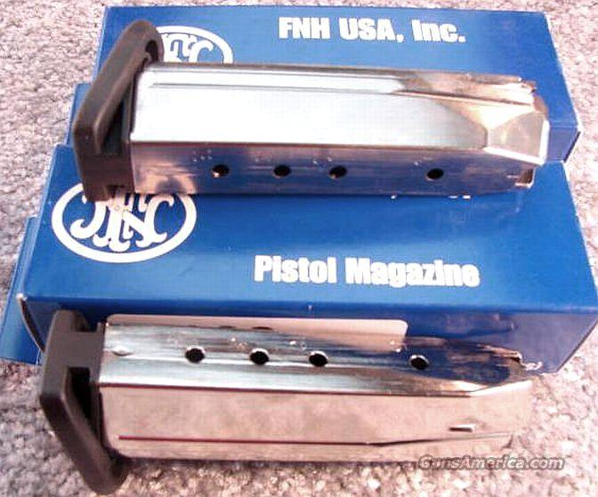 Magazine FN 9mm FNP Stainless 16 Rd Hi-Cap NIB  Non-Guns > Magazines & Clips > Pistol Magazines > Other