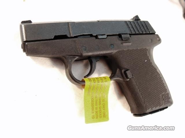 Kel-Tec 9mm P-11 Blue 11 Shot NIB KelTec Kel Tech Teck Tec P11 Automatic  Guns > Pistols > Kel-Tec Pistols > Pocket Pistol Type
