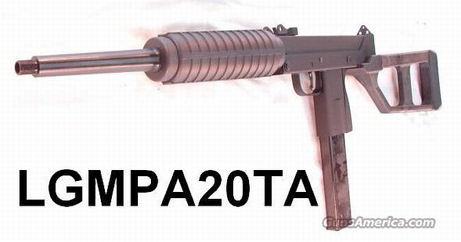 MPA 9mm Carbine M-11 Cobray Descendant Exc 2 Mags  Guns > Pistols > Mac-10 Pistols