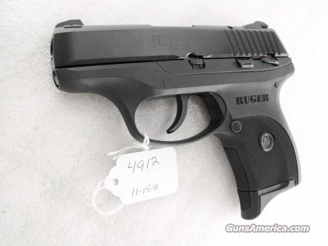 Ruger 9mm LC9 Subcompact Blue Steel & Polymer Double Action 8 Shot NIB CA OK   Guns > Pistols > Ruger Semi-Auto Pistols > LCP
