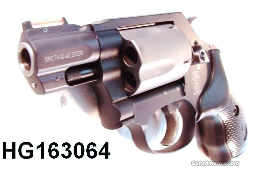 S&W .357 Magnum Chiefs 360 PD NIB  Guns > Pistols > Smith & Wesson Revolvers > Full Frame Revolver