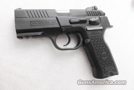 CZ75 Clone SAR Arms EAA 9mm model SARK2P 3 Dot Adjustable Sights 16 shot 1 Magazine Commander Hammer 4 1/2 inch K2 K-2 CZ Mag Compatible   Guns > Pistols > EAA Pistols > Other