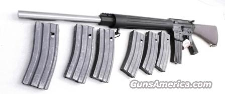 DPMS .223 Stainless 24 inch Stainless Heavy Barrel AR15 type Panther Bull 24 Flat Top HBAR Elite type 7 Magazines $939 + 6 Colt 30s @ $25 223 Remington 556 NATO NIB with 7 Magazines Add 4 More + Kit direct from DPMS Offer Ends 12/31/13  Guns > Rifles > DPMS - Panther Arms > Complete Rifle