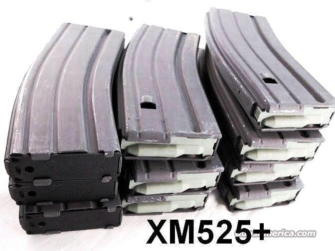 Magazine Colt .223 AR-15 Unissued 30 Round Factory Colt Excellent Unfired AR15 M16 R6600 LE6900 fits all Bushmaster Kel-Tec  Non-Guns > Magazines & Clips > Rifle Magazines > AR-15 Type