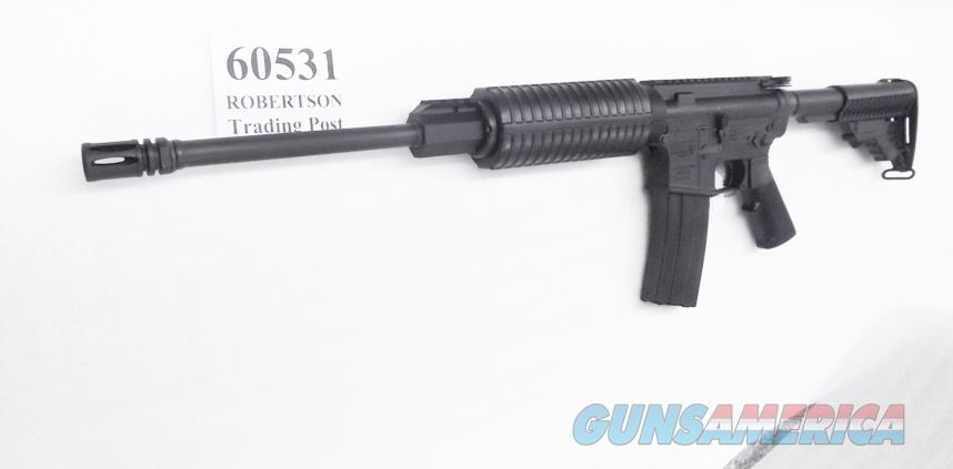 DPMS .223 model A-15 Panther Oracle 16 inch Muzzle Brake True Flattop AR15 M16 M4 CAR type D.P.M.S. Forward Bolt Assist NIB Colt Magazine 31 Shot 60531 CA Conversion available   Guns > Rifles > DPMS - Panther Arms > Complete Rifle