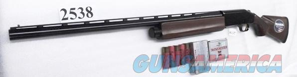 Mossberg 12 gauge Model 930 AF Walnut Stocked All Purpose Field 3 inch 26 in Vent Rib Accu Choke 5 Shot Exc Factory Box Demo 85120  Guns > Shotguns > Mossberg Shotguns > Autoloaders
