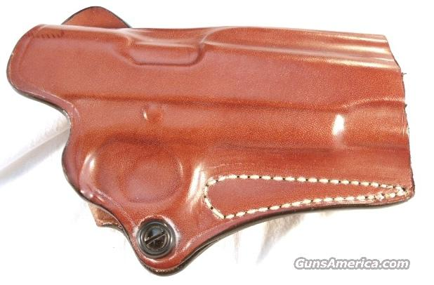 Holster DeSantis 019 Customized for Compact 1911 .45 Exc  Non-Guns > Holsters and Gunleather > 1911