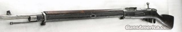 Moisin Nagant 1891 1903 Russian Military 7.62x54R M91 Tsarist Russia   Guns > Rifles > Surplus Rifles & Copies