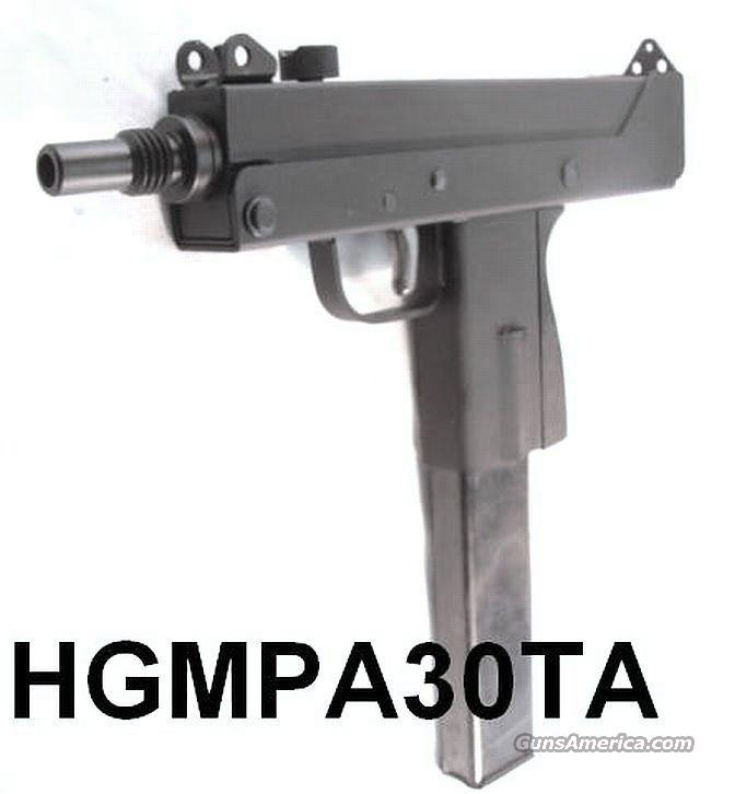 Ingram type MPA 9mm M-11 Cobray Descendant Exc 2 Mags  Guns > Pistols > Military Misc. Pistols US > Other