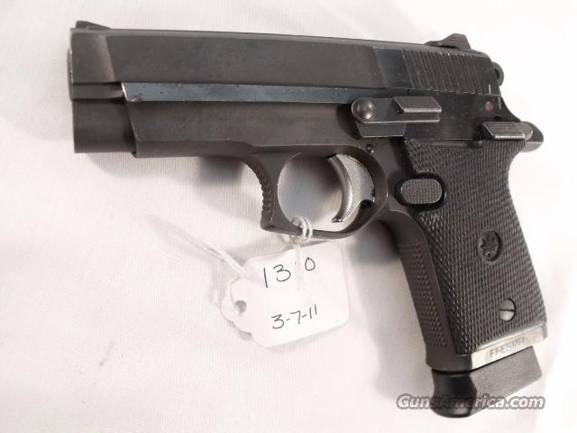Star Spain 9mm Firestar Israeli Police 8 Shot All Steel Compact VG 1988 w 1 Magazine  Guns > Pistols > Star Pistols