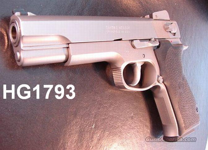 S&W 1006 AS 10mm Near Mint in Box   Guns > Pistols > Smith & Wesson Pistols - Autos > Steel Frame