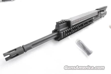 AR15 to PS90 Upper PWA AR57 5.7x28 NIB 16 inch Fluted Barrel Quad Rail 1 FN Magazine  Guns > Rifles > AR-15 Rifles - Small Manufacturers > Upper Only