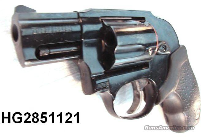 Taurus .38 Special +P 38 Model 851 CIA Protector Smith & Wesson Bodyguard M 49 type 2 inch Blue Steel Spl NIB  Guns > Pistols > Surplus Pistols & Copies