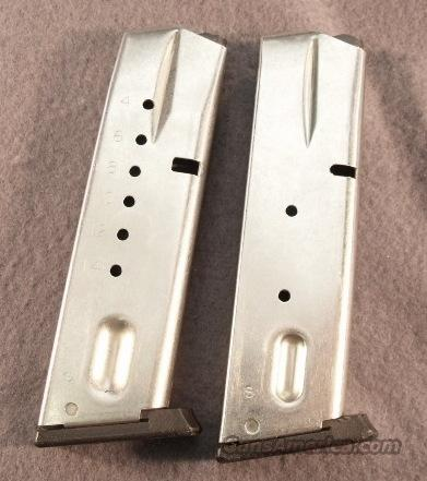 Magazine S&W 9mm 5900 SS Pre-Ban 14 Round  Non-Guns > Magazines & Clips > Pistol Magazines > Smith & Wesson