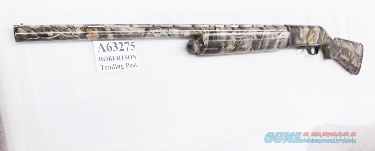 Akkar 12 gauge model 635 Master Mag 3.5 3 1/2 inch 28 in Camo Vent Rib 5 Shot Synthetic  Type Gas Operated 63275 Rem Choke 2010 Charles Daly Importer  Guns > Shotguns > AKKAR