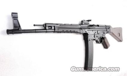 STG44 GSG .22 LR Rimfire Close Copy to the 1943 1944 German Production Sturmgewehr 44 Assault Rifle of WWII 25 Shot 22 Long Rifle Caliber American Tactical Imports NIB  Guns > Pistols > American Tactical Imports Pistols