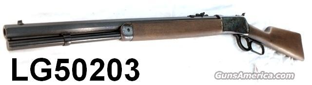 Winchester 92 copy .44 Mag Rossi 92 Octagonal Casehardened 20 in NIB  Guns > Rifles > Winchester Replica Rifle Misc.