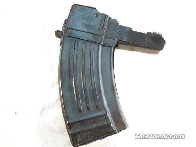 Magazine USA Steel 20 Shot Conversion for SKS Rifles VG-Exc  Non-Guns > Magazines & Clips > Rifle Magazines > SKS