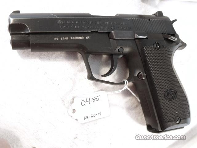 Daewoo 9mm DP51 VG ca 1992 First Shot Import Korean Army K5 Tri-Action VG Condition DP 51 DP-51 Tri Action  Guns > Pistols > Daewoo Pistols