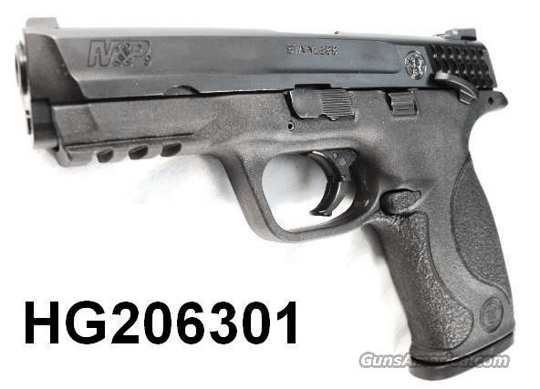 S&W 9mm M&P 9 Lever Safety Variant 17 + 1 Brand New 2 Magazines 3 Dot Sights Smith & Wesson MP9 SKU 206301 $50 Military Rebate  Guns > Pistols > Smith & Wesson Pistols - Autos > Polymer Frame