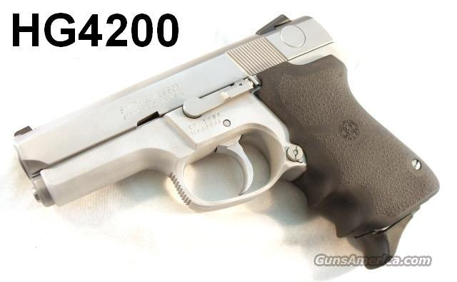 S&W 9mm 6946 Compact Stainless Lightweight 15 Shot 2 Mags VG-Exc Refin  Guns > Pistols > Smith & Wesson Pistols - Autos > Alloy Frame