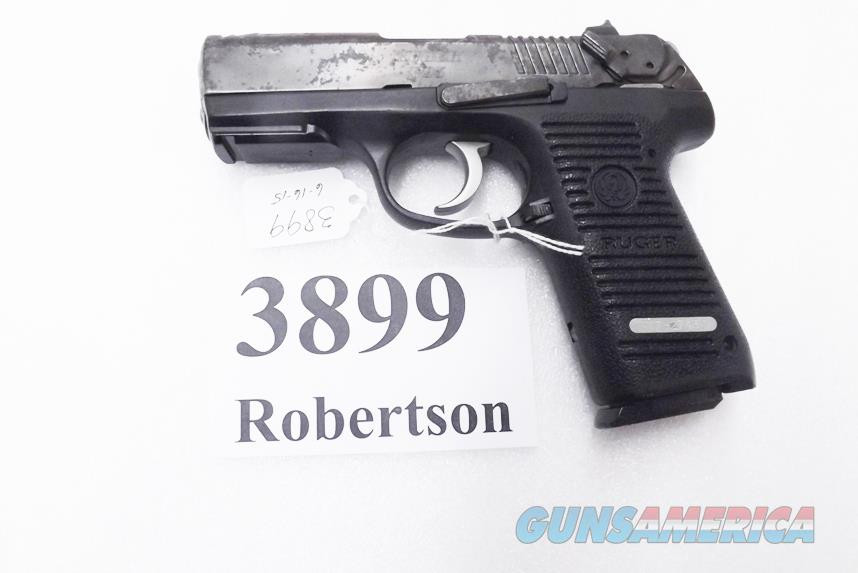 Ruger 9mm P95 Blue & Polymer 16 Shot 2 Magazines P95  13015  Guns > Pistols > Ruger Semi-Auto Pistols > P-Series