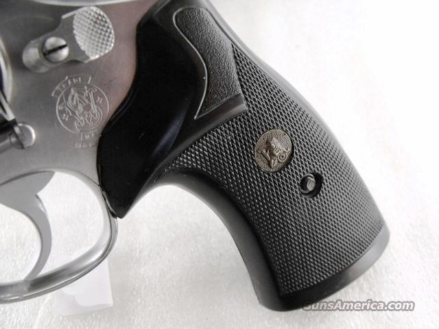 Grips S&W K or L Frame Square Butt Pachmayr SKL with Lion Logos Unfired No Box Smith & Wesson Models 10 13 14 15 17 18 19 64 65 66 67 581 586 681 686 Pre-1996  Non-Guns > Gun Parts > Grips > Smith & Wesson