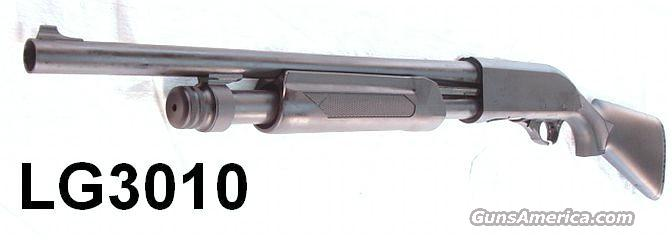 Daly 12 gauge Tactical Benelli Thread Extendable Magazine 18 1/2 inch Police Riot Cylinder Pump NIB  Guns > Shotguns > Charles Daly Shotguns > Auto