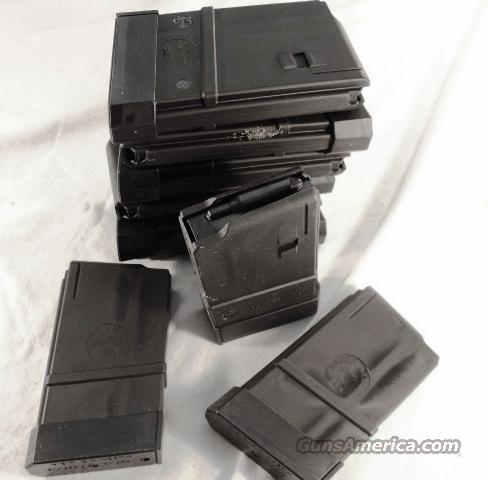 Colt AR-15 M-16 Magazines .223 Thermold 20 Shot LE Marked New & Unissued AR15 M16  Bushmaster DPMS Kel-Tec P16 SU16 R6600 LE6900 S&W MP15  Non-Guns > Magazines & Clips > Rifle Magazines > AR-15 Type