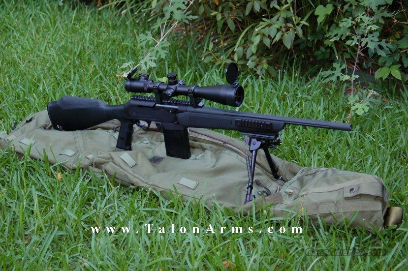 FNH FNAR Heavy Barrel .308 Semi-auto  Guns > Rifles > FNH - Fabrique Nationale (FN) Rifles > Semi-auto > Other