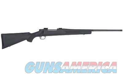 MOSSBERG 100ATR BOLT ACTION 30.06 SHIPS FREE  Guns > Rifles > Mossberg Rifles > 100 ATR