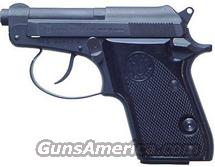 BERETTA M21 22LR MATTE BLACK FINISH  Guns > Pistols > Beretta Pistols > Small Caliber Tip Out