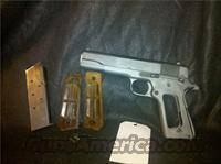 REMINGTON RAND M1911A1 1945 ISSUE     Remington Pistols - Modern