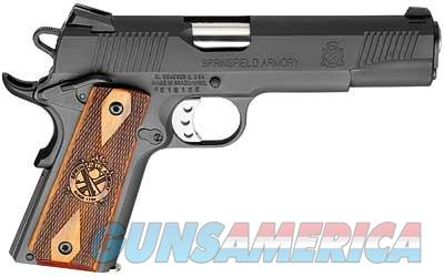 SPRINGFIELD 1911-A1 45 PRKRZ NOVAK N/S SHIPS FREE  Guns > Pistols > Springfield Armory Pistols > 1911 Type