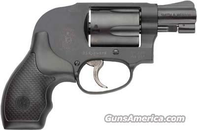 "SMITH&WESSON MODEL 438 38SPL+P 1-7/8"" BL Black Friday  Guns > Pistols > Smith & Wesson Revolvers > Full Frame Revolver"
