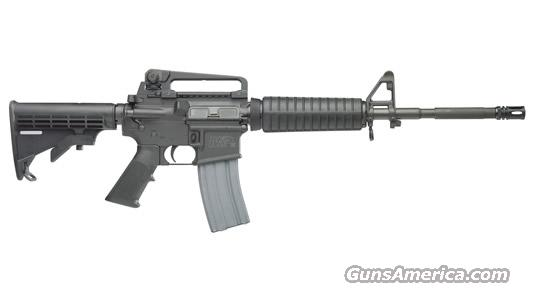 Smith and Wesson M&P 15 -Removeable carry handles  Guns > Rifles > Smith & Wesson Rifles > M&P