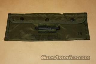 CLEANING CASE ONLY NSN #8465-00-781-9564  Non-Guns > Tactical Equipment/Vests