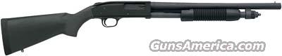 51411 MOSSBERG 590A1 BLACK FRIDAY  Guns > Shotguns > Mossberg Shotguns > Pump > Tactical