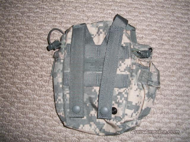 MOLLE 2 One Quart Canteen/General Purpose Pouch  Non-Guns > Military > Surplus Misc