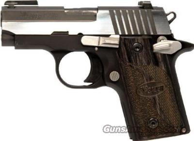 SIG SAUER P238 380 6RD EQUINOX WITH EXTENDED MAG  Guns > Pistols > Sig - Sauer/Sigarms Pistols > P238
