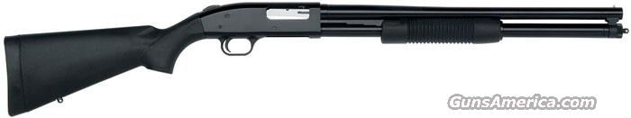 Mossberg 500 sercurity series  Guns > Shotguns > Mossberg Shotguns > Pump > Tactical