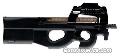 FNH PS-90 USG 5.7X28 GRN-30RD $200 rebate   Guns > Rifles > FNH - Fabrique Nationale (FN) Rifles > Semi-auto > PS90