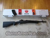 Ruger Mini 30 Tactical   Guns > Rifles > Ruger Rifles > Mini-14 Type