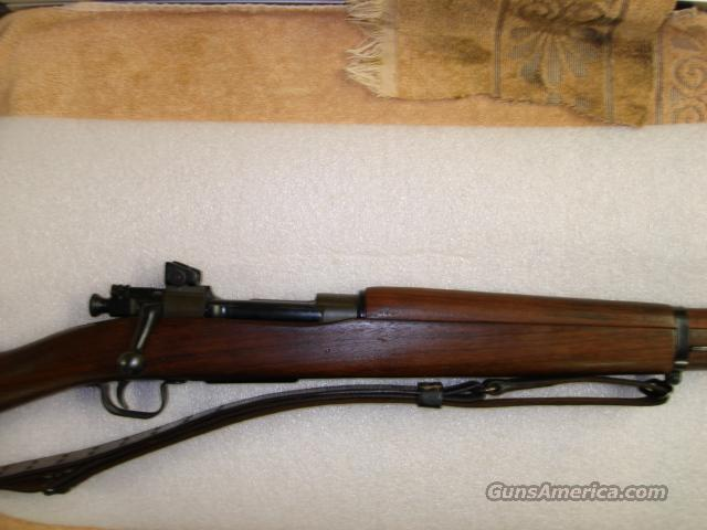 WWII Remington 1903A3, New Old Stock All Original  Guns > Rifles > Military Misc. Rifles US > 1903 Springfield/Variants